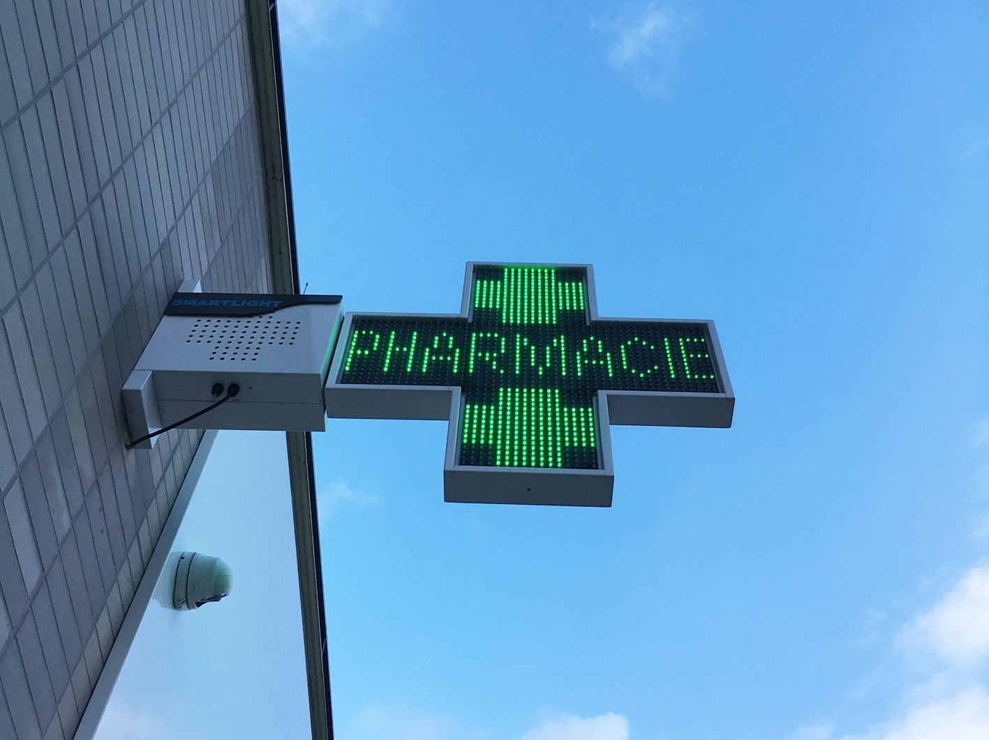 Les Pharmacies De Garde